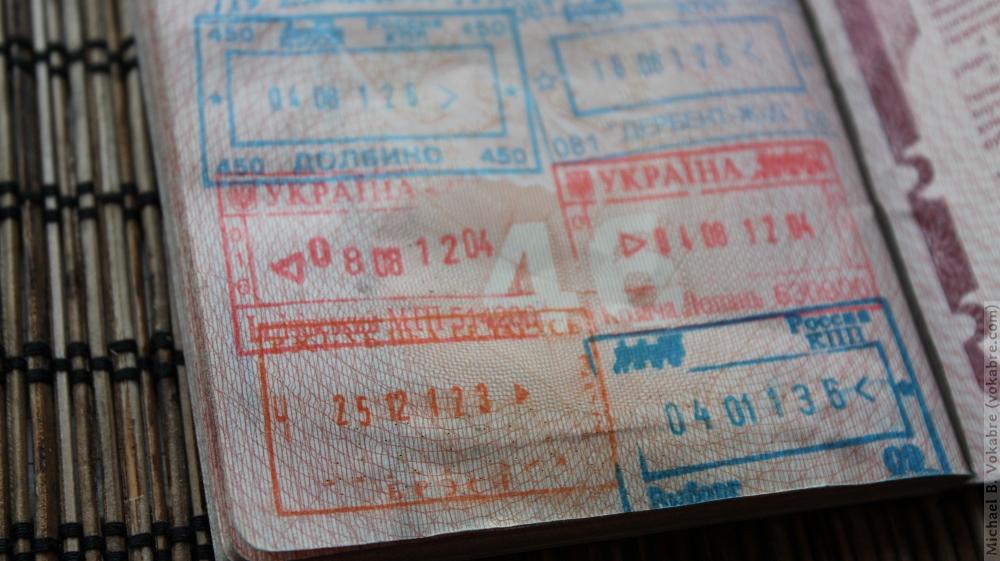 vokabre com - Passports and visas (for Loulou)